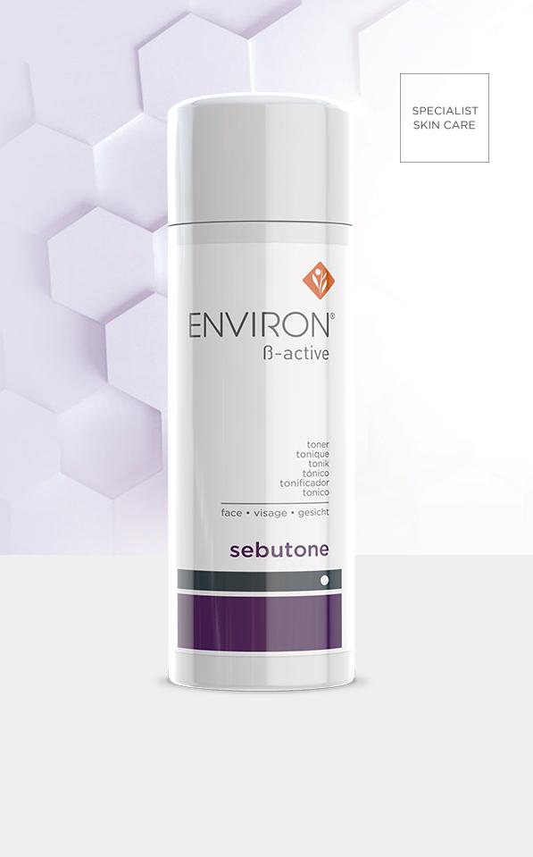 B-Active Range SEBUTONE | Environ Skin Care