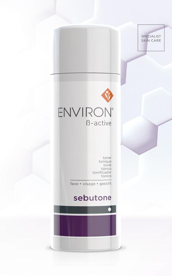 Environ Skin Care | B-Active Range - Sebutone