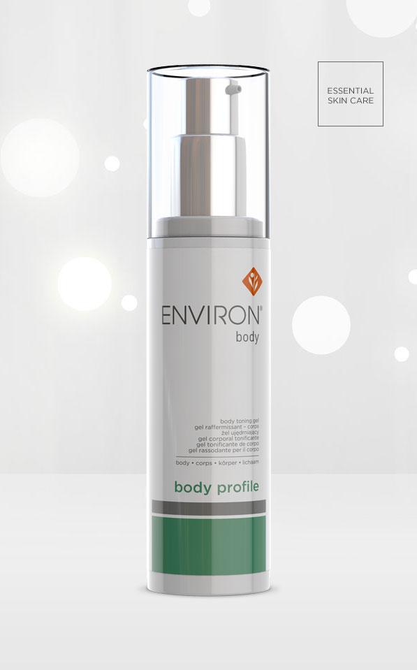Environ Skin Care | Body Range - Body Profile