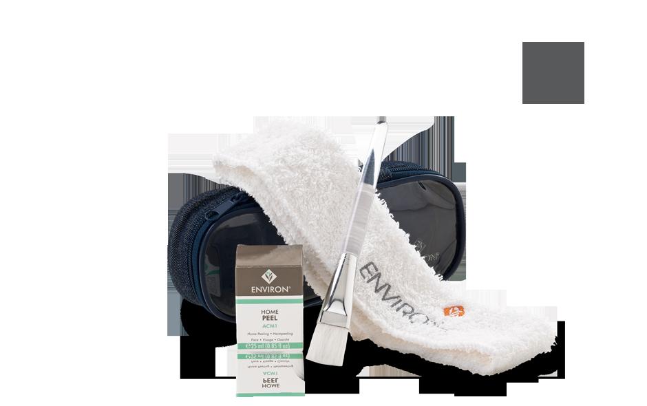 Environ Skin Care | Cool Peel Technology Range