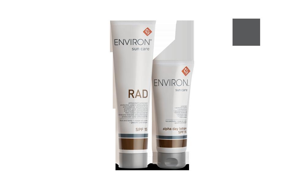Environ Skin Care | Sun Care Range