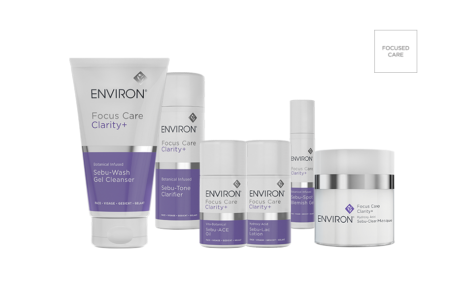 Environ Skin Care | B-Active Range