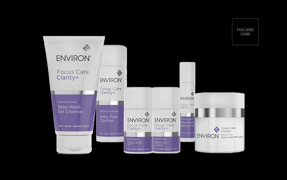 Environ Skin Care | B-Active Range