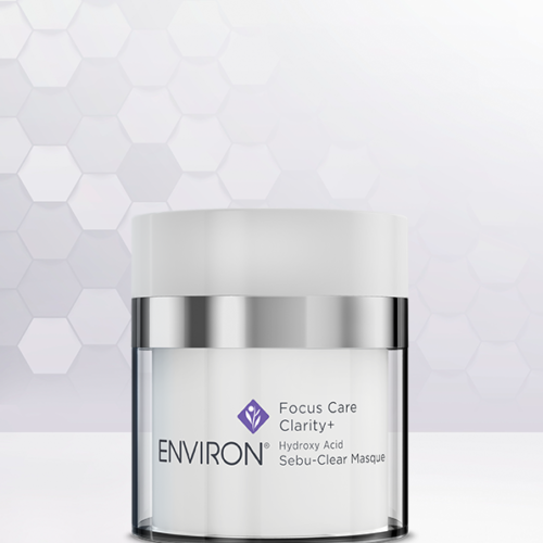 Environ Focus Care Clarity+ Hydroxy Acid Sebu-Clear Masque