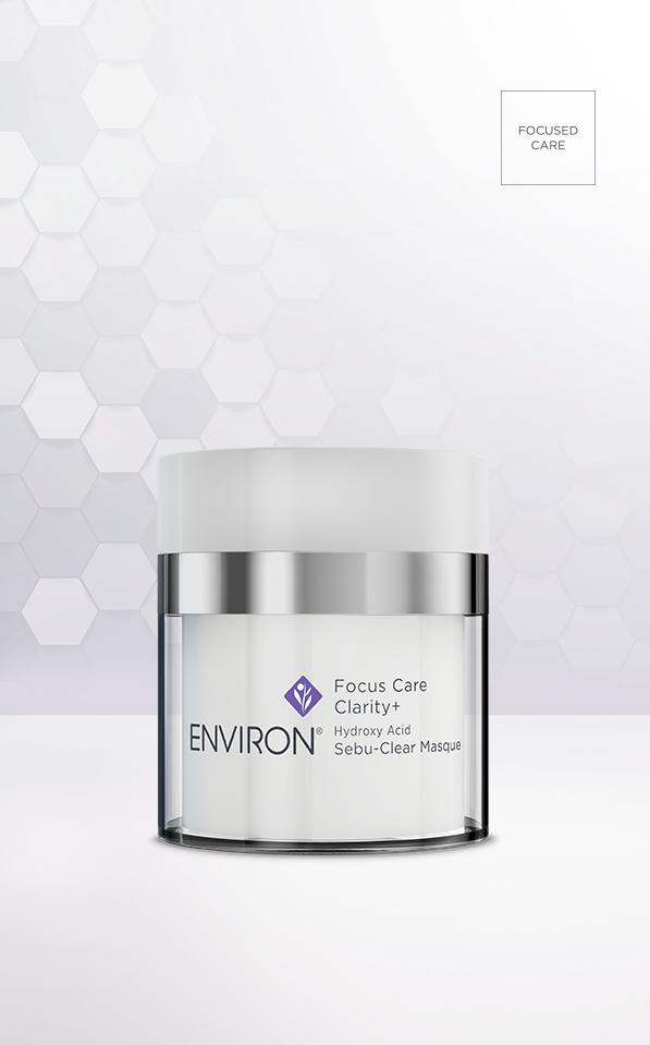 Environ Focus Care Clarity+ Hydroxy Acid Sebu-Clear Masque