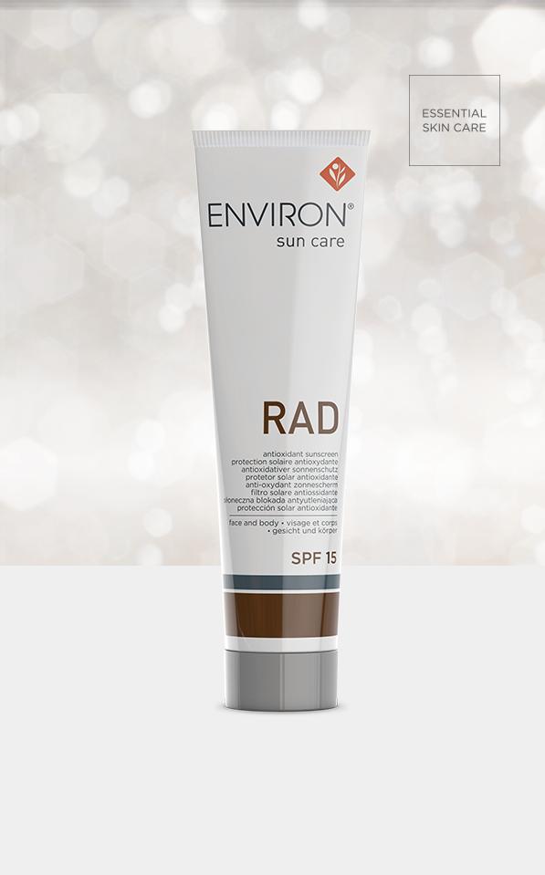 Sun Care_Product - RAD | Environ Skin Care