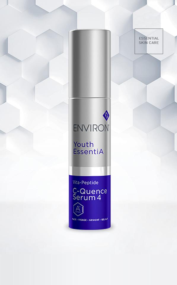 Environ Skin Care | Vita-Peptide C-Quence Serum 4