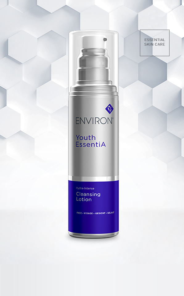 Environ Skin Care | Youth EssentiA - Hydra-Intense Cleansing Lotion