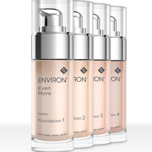 Environ Even More Foundations
