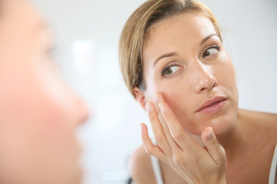Environ Skin Care | Anti-ageing skincare tips - Revive skin around eyes