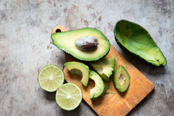 Environ Skin Care | Foods that promote anti-ageing - Avocados