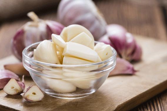 Environ Skin Care - Foods that promote anti-ageing | Garlic