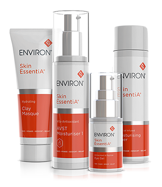 Environ Skin Care | Skin EssentiA - New Launch