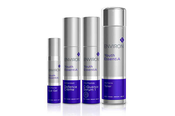 Youth EssentiA range replaces Ionzyme