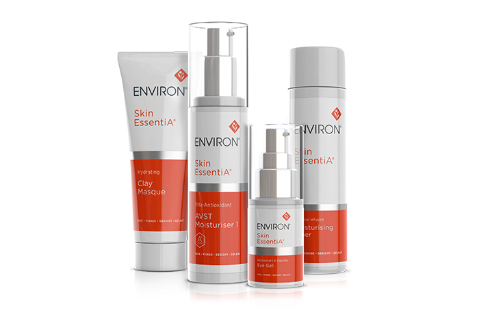 Skin EssentiA Press Release - Environ Skin Care