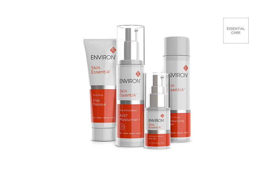 How to take vitamin A to the next level - Featured | Environ Skin Care