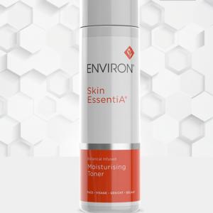 Skin Essentia_Product - Botanical Infused Moisturising Toner | Environ Skin Care