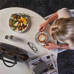 Take a Lunch break - Environ Skin Care