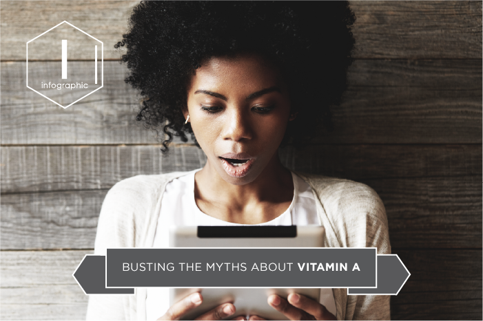 Vitamin A Skin Care Myth Busters | Environ Skin Care - featured