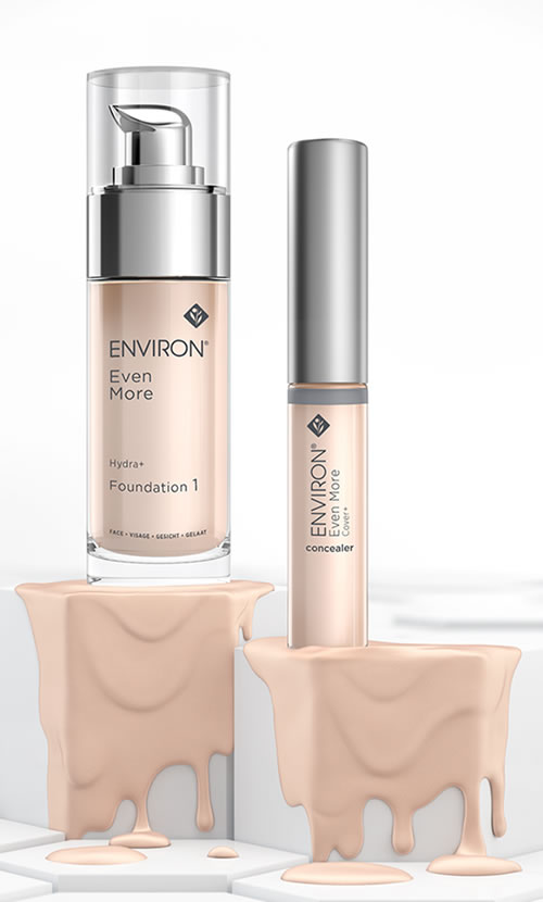 Even More - Press Release - Enhancing & perfecting skin | Environ Skin Care