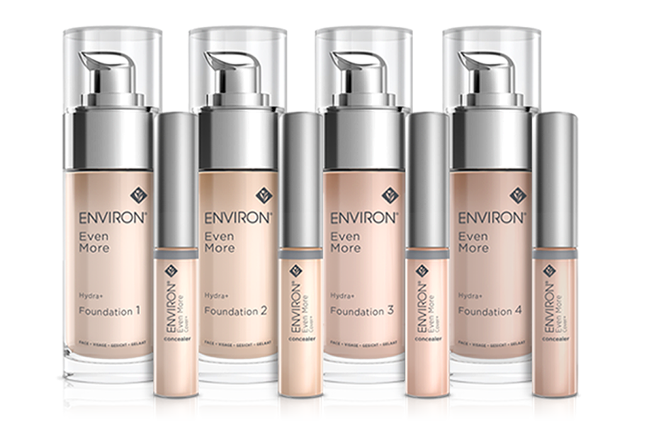 Even More Range - Homepage Slider | Environ Skin Care
