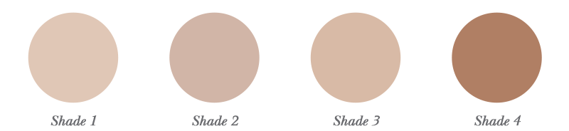 Hydra+ Foundations - Shades | Environ Skin Care