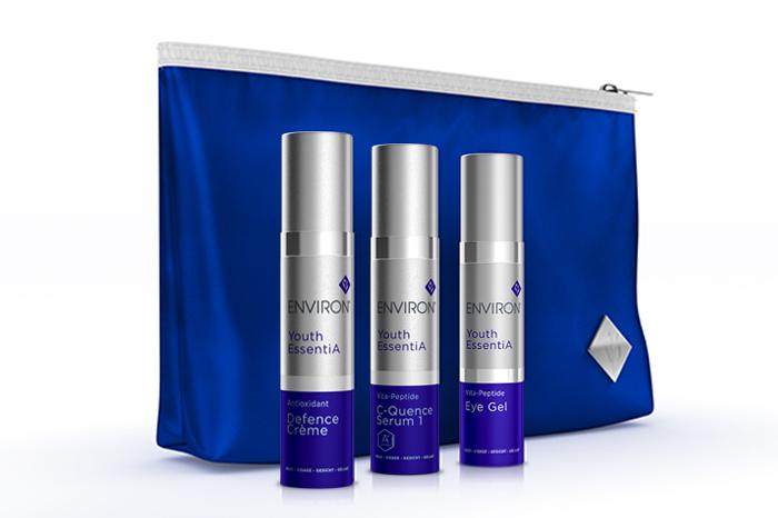 Experience radiantly YOUTHFUL SKIN | Environ Skin Care