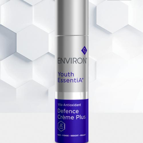 Environ Youth EssentiA Vita-Antioxidant Defence Creme Plus