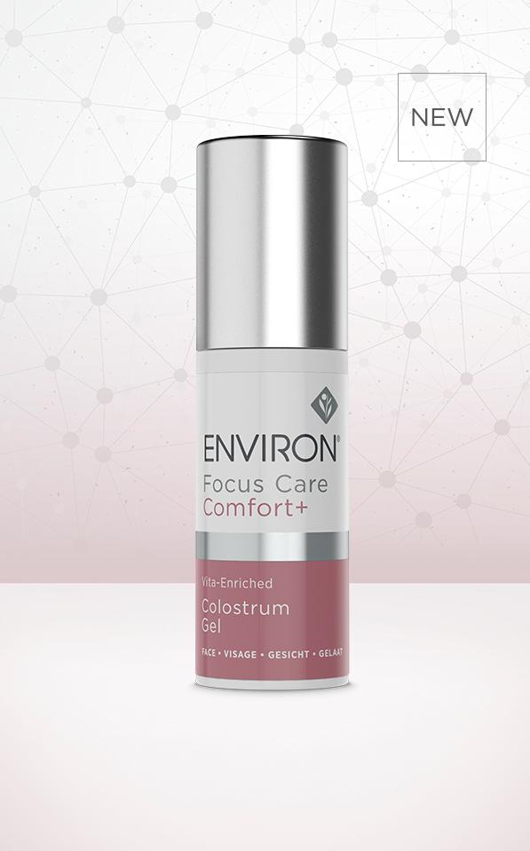 Focus Care Comfort Plus - Vita-Enriched Colostrum Gel | Environ Skin Care