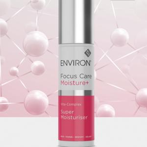 Focus Care Moisture Plus - VITA-COMPLEX SUPER MOISTURISER Plus | Environ Skin Care