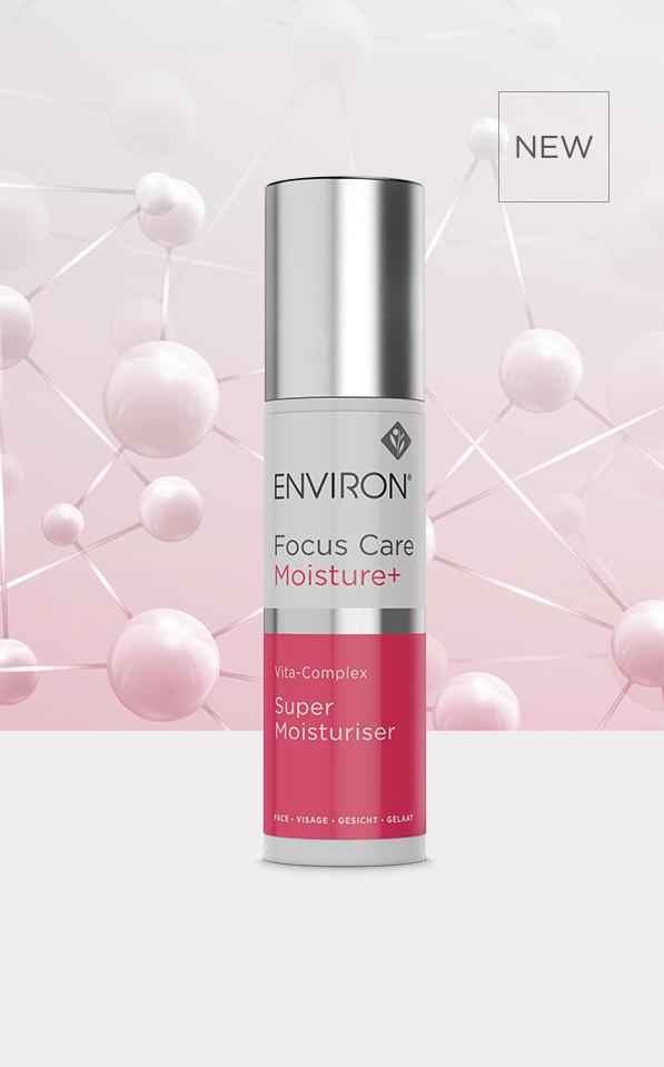 Focus Care Moisture Plus - VITA-COMPLEX SUPER MOISTURISER Plus   Environ Skin Care