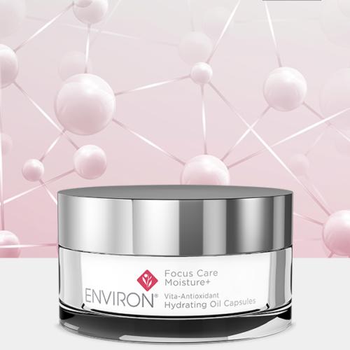 Environ Focus Care Moisture+ Vita- Antioxidant Hydrating Oil Capsules