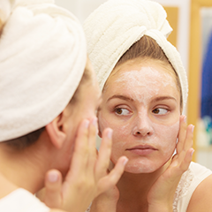 Benifits of Face Mask in Skin Care Routine - results | Environ Skin Care