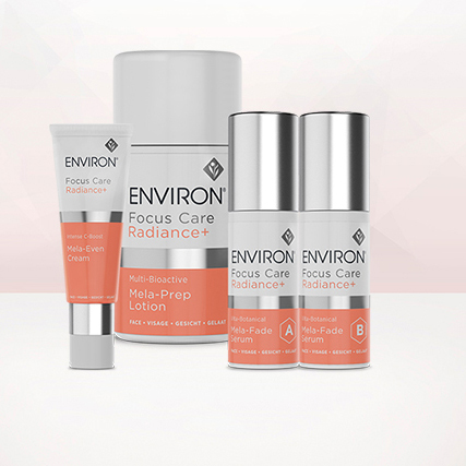 Focus Care Radiance Range