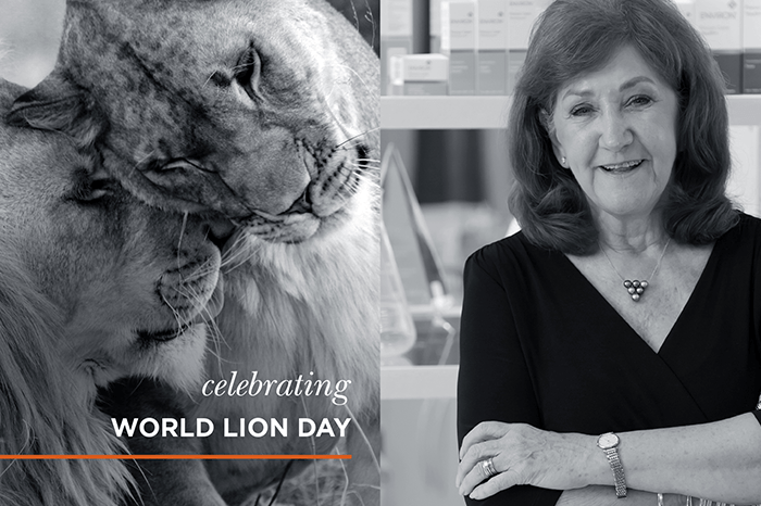 Environ Skin Care Supports Lions Day