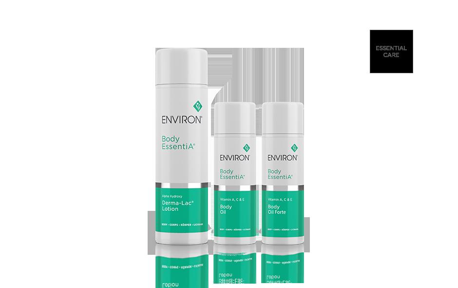 Body Range - Feature   Environ Skin Care