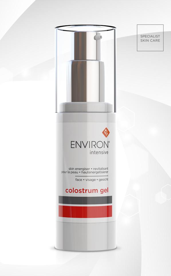 colostrum-gel