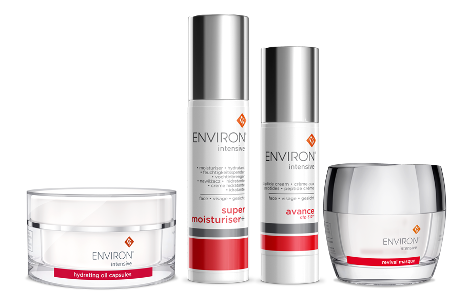Environ Skin Care - Intensive Range
