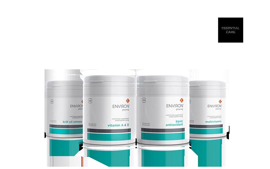 Pharma Group Essentials 2 - Product | Environ Skin Care