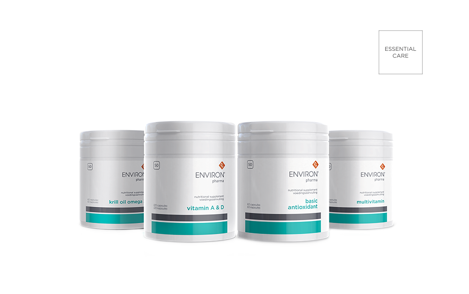 Pharma Group Essentials 2 - Product | Environ Skin Care