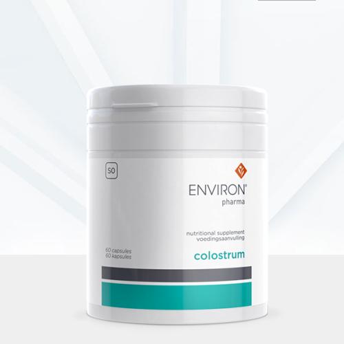 Environ Pharma Colostrum Product Image