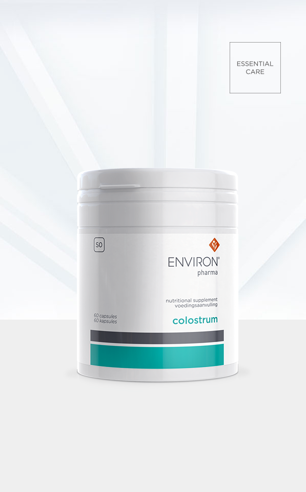 Environ Pharma Colostrum Product Image