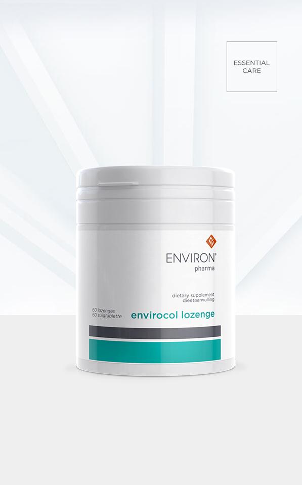 Environ Pharma Envirocol lozenge Product