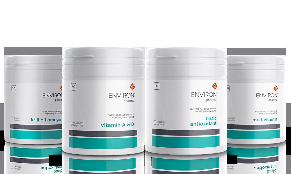 Environ Skin Care - Pharma Skin Care Range