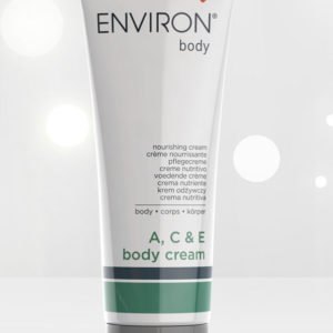 Ace Body Cream - Product | Environ Skin Care