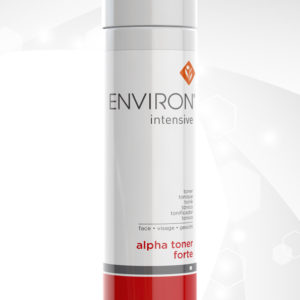Alpha Toner Forte - Product | Environ Skin Care