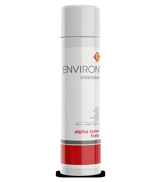 Alpha Toner Forte - Product Range | Environ Skin Care