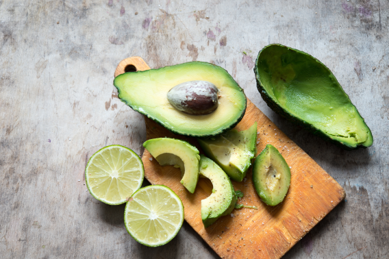 Avocados Youthful Glow1 - Article | Environ Skin Care
