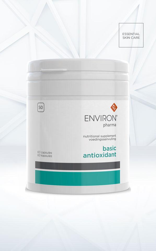 Basic Antioxidant - Product   Environ Skin Care