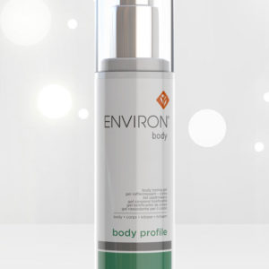 Body Profile1 - Product | Environ Skin Care